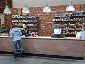 Impressie winkel