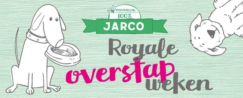 Jarco overstapweken 2020